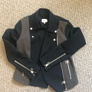 Gently used Aritzia Wilfred Montesson Moto Jacket